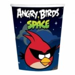 ANGRY BIRDS SPACE CUPS