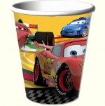 CARS 2 CUPS