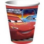 CARS CUPS