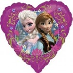 FROZEN BALLOON LOVE