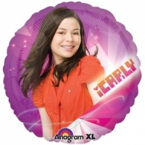 ICARLY BALLOON