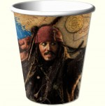 PIRATES OF THE CARIBBEAN CUPS