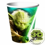 STAR WARS CUPS