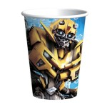 TRANSFORMERS 2 CUPS