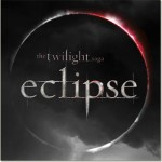 TWILIGHT SAGA ECLIPSE NAPKINS