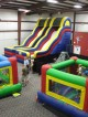 Large Indoor Party Zone